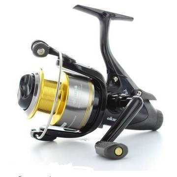 Mulineta crap OKUMA PROFORCE BAITFEEDER PRO 1RUL 260MX035MM