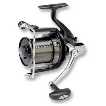 Mulineta crap DAIWA TOURNAMENT BASIA 45QDX/7R/