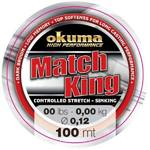 FIR MATCH KING 012MM/1,2KG/100M OKUMA