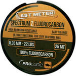 FIR SPECTRUM Z FLUOROCARBON 035MM/22LB/25M