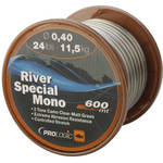 Fir de crap PROLOGIC FIR RIVER MONO CAMO 045MM.15,3KG.600M