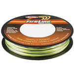 Fir pentru rapitori PURE FISHING FIR NEW FIRELINE BRAID BICOLOR 035MM.52,6KG.110M