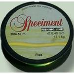 FIR SPECIMENT FLUO 020MM/4,60KG/100M