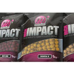 Momeala de carlig KORDA BOILIES HIGH IMPACT SPICY CRAB 20MM 1KG