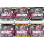 Momeala de carlig MAINLINE POP-UP HIGH IMPACT AROMATIC FISH 16MM