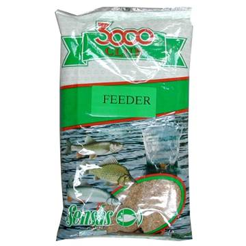 SENSAS NADA 3000 CLUB FEEDER 1KG