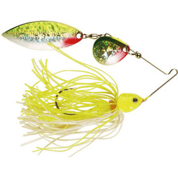 Lingurita EVER GRASS SPINNER BAIT19,6G