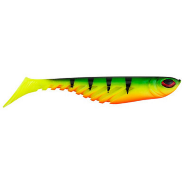 PURE FISHING SHAD BERKLEY PULSE 6CM PERCH 8BUC/PL.