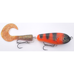 Vobler EVER GRASS VOBLER STRIKE PRO 16CM/31G WOLF TAIL JR.