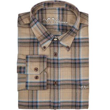 Camasi, bluze si tricouri BLASER ACTIVE OUTFITS CAMASA KRISTIANSAND FLANNEL MAR.XL