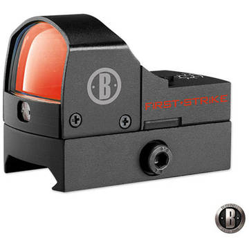 Sistem de ochire virtual BUSHNELL DISPOZITIV OCHIRE VIRTUAL RED DOT FIRST STRIKE