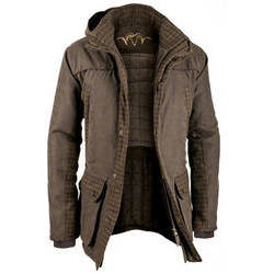 Jacheta BLASER ACTIVE OUTFITS MARO RAM.2 WINTER CHECKED .S