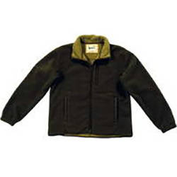 Pulovere, bluze, jachete fleece ARROW JACHETA FLEECE VERDE VIENNA MAR.XL