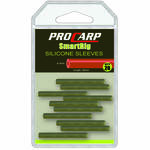 CORMORAN SILICON SLEEVES PRO CARP 3MM/2,5CM 20BUC/PL.
